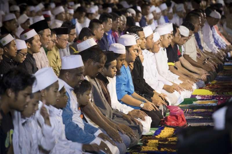 馬來西亞社會風氣保守,對LGBTQ族群向來並不友善(AP)