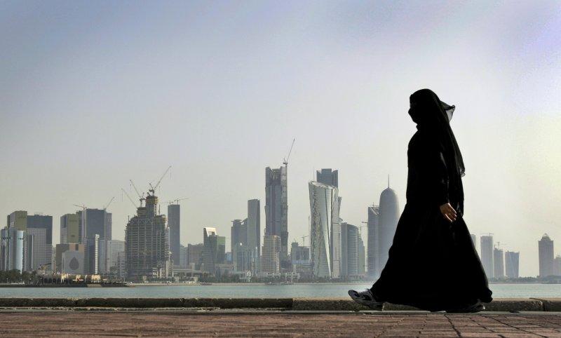 中東與北非七國,指控卡達包庇伊朗和恐怖主義,5日宣布與卡達斷交。(美聯社)