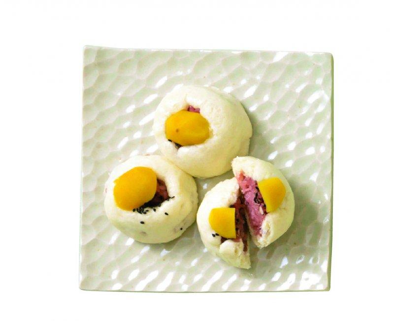 005萬壽紅豆糯米饅頭 商品圖.jpg