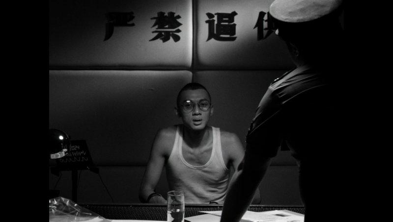 任俠導演《螻蟻》,(圖/台北電影節提供)