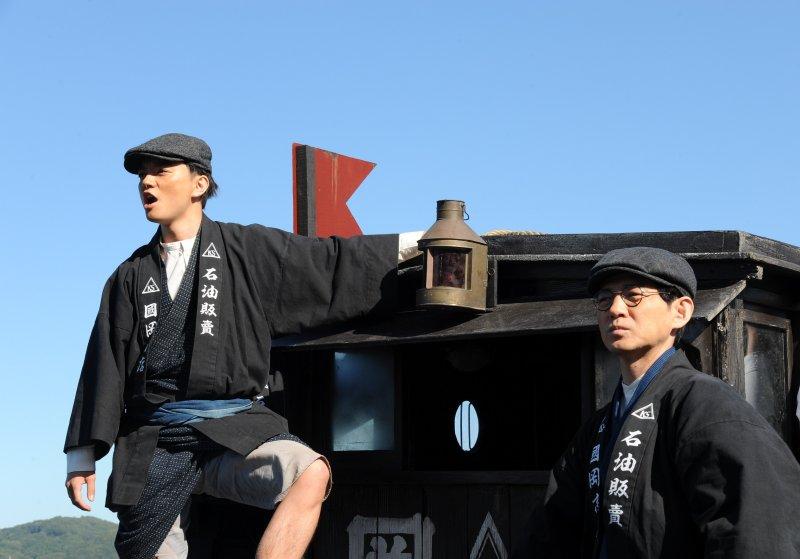 《名叫海賊的男人》(圖/台北電影節提供)
