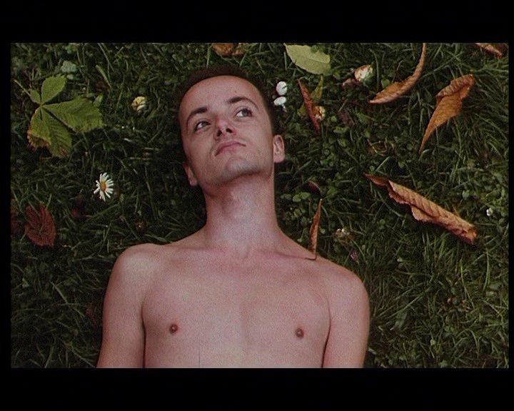 鬼才導演佛杭蘇瓦‧歐容(François Ozon)1993年的短片《維克多》(Victor)。(圖/台北電影節提供)