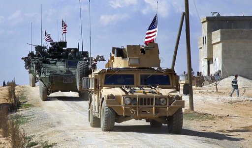 美軍證實5月底一場空襲擊斃了IS重要宗教領袖。(美聯社)