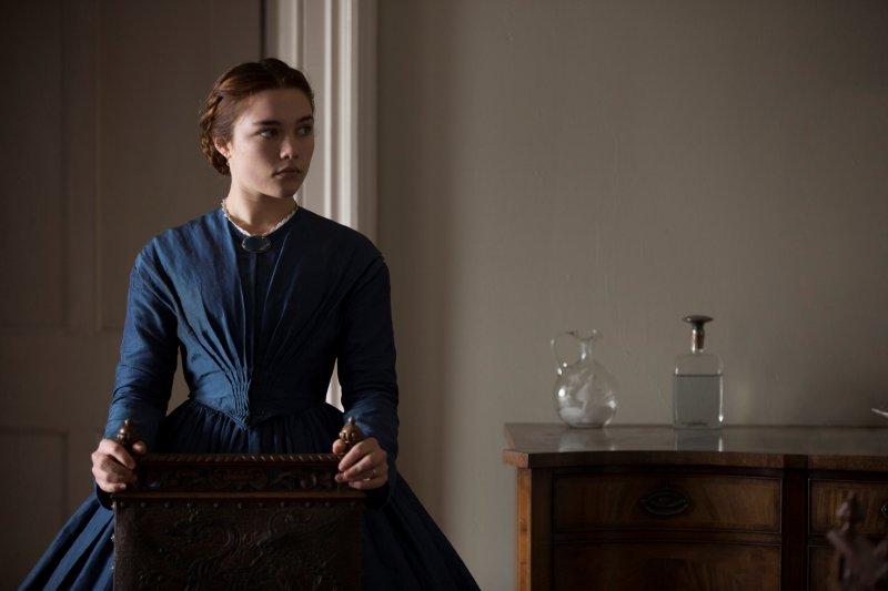《惡女馬克白》(Lady Macbeth)(圖/台北電影節提供)