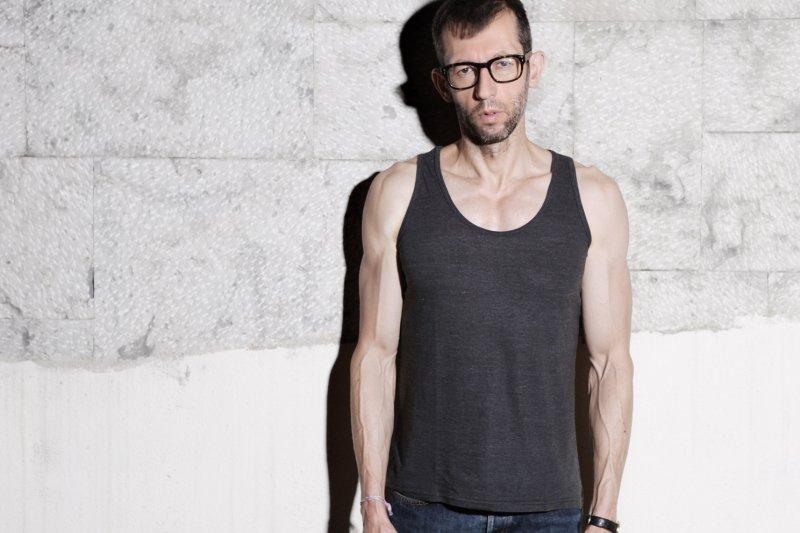 威尼斯影展金獅獎提名葡萄牙導演_朱奧.佩德洛.羅德利蓋斯(João Pedro RODRIGUES)  。(圖/台北電影節提供)