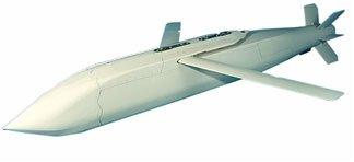 JSOW (Joint Standoff Weapon)。(取自維基百科)