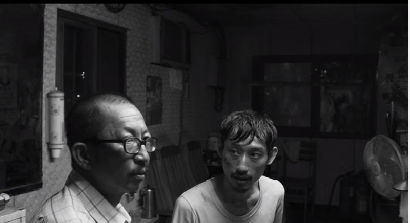 大佛普拉斯演員陳竹昇、莊益增(圖/翻攝TaipeiFilmFestival@Youtube)