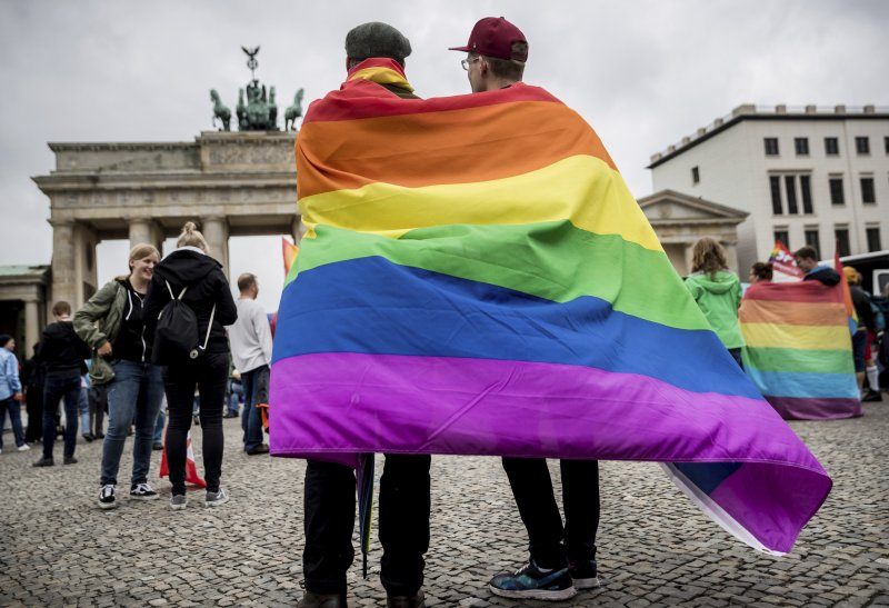 馬爾他有望通過同性婚姻合法化,同婚。(美聯社)