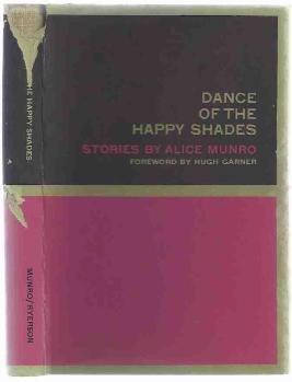 孟若第一部短篇小說集《幸福陰影之舞》讓她一炮而紅(Wikipedia/Fair Use)