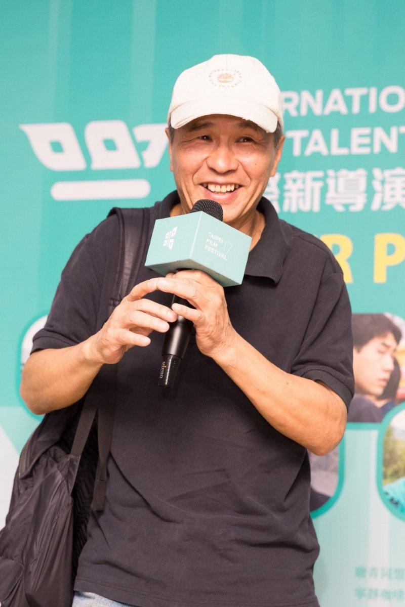 侯孝賢導演與舒淇初次合作的電影作品《千禧曼波》今年台北電影節也特別選映。(圖/台北電影節提供)