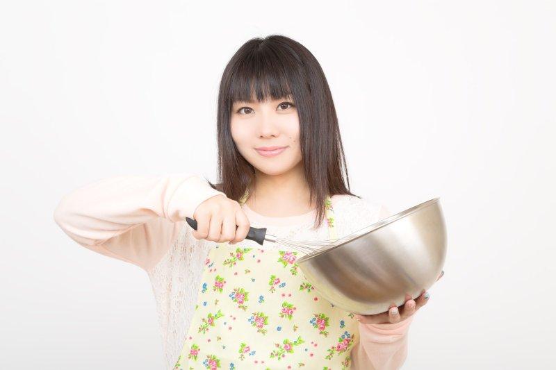 可以用來製作餅乾(圖/pakutaso)