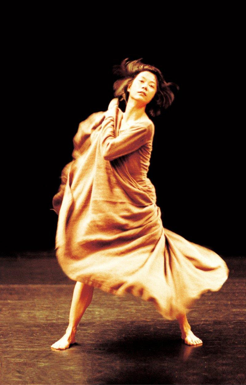 第19屆台北電影節閉幕片《曼菲》劇照。(圖/劉振祥攝,雲門基金會提供)