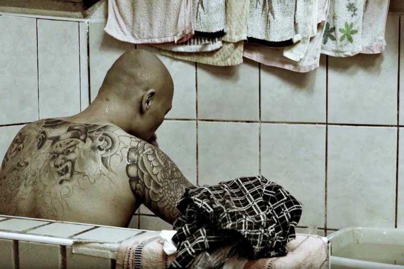 《鹹水雞的滋味》劇照(圖/矯正署影音專區@youtube)