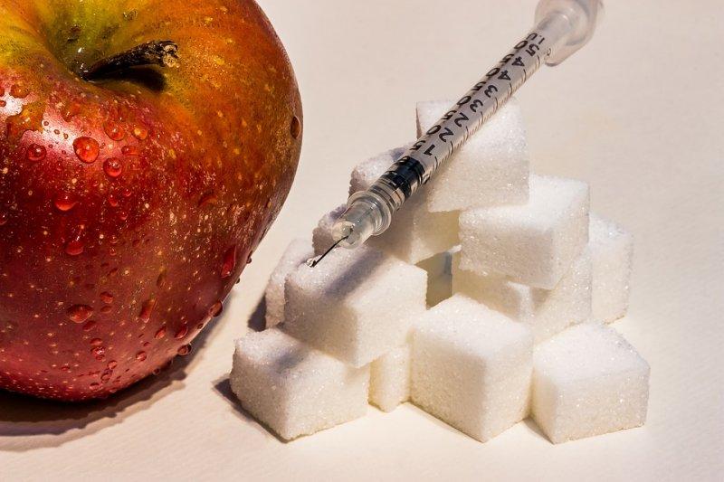 檢測醣類攝取量是很重要的一環。(圖/Myriams-Fotos@pixabay)