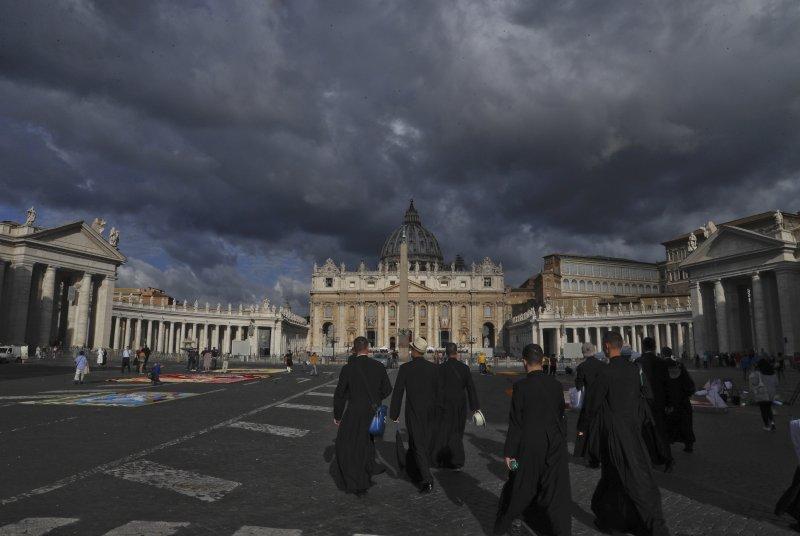 世界各地的羅馬天主教會近年頻傳性侵醜聞。(美聯社)