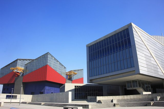 大阪海遊館(圖/Fotolia提供)