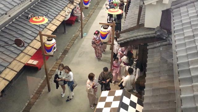 大阪生活今昔館(圖/kkday提供)
