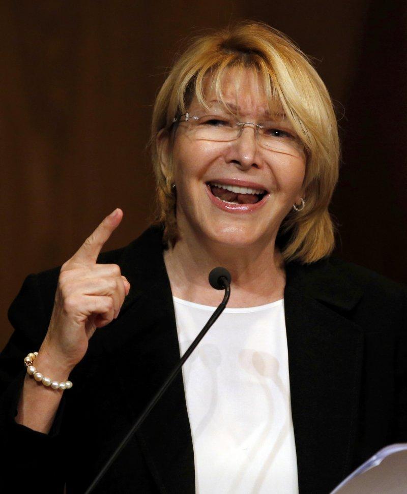 委內瑞拉制憲選舉:委內瑞拉檢察總長奧特加稱選舉作票(AP)