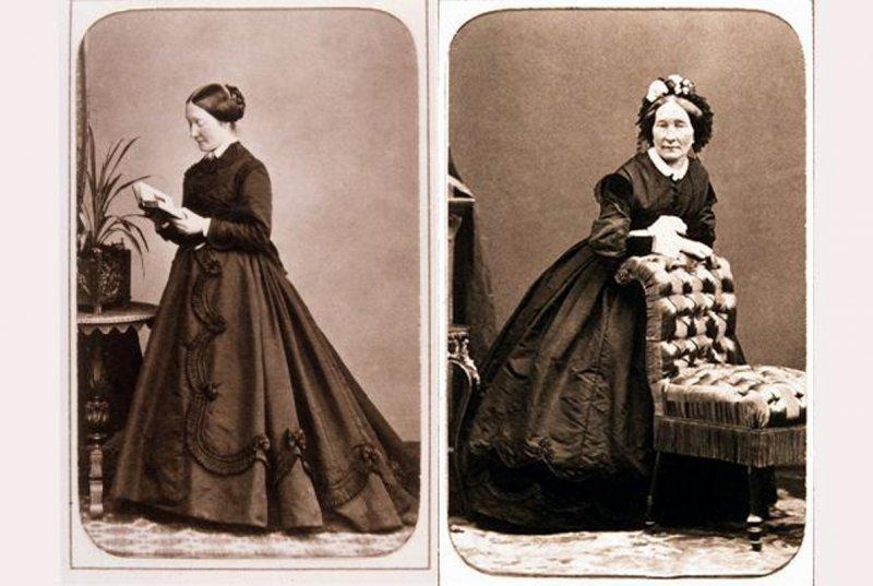 19世紀香檳區最出色的寡婦之一:波梅利夫人(Madame Pommery).jpg