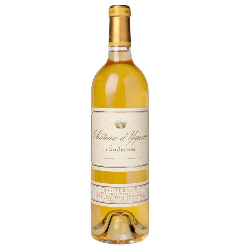 伊更堡(Château d'Yquem) – 法國的甜白酒之王.jpg