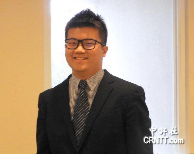 20170803-潘維剛的兒子田長沛。(取自中評社)