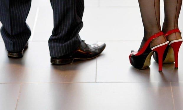 挪威的男女薪資平等指數名列前茅(AP)