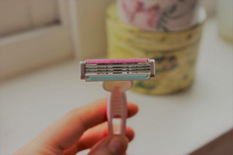 雖然有許多人覺得毛髮不美觀,但它確實有著保護效果。(圖/Karolina Mis@flicker)