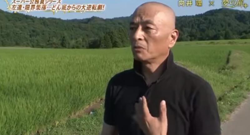 (圖/擷取自夢の扉+@youtube)