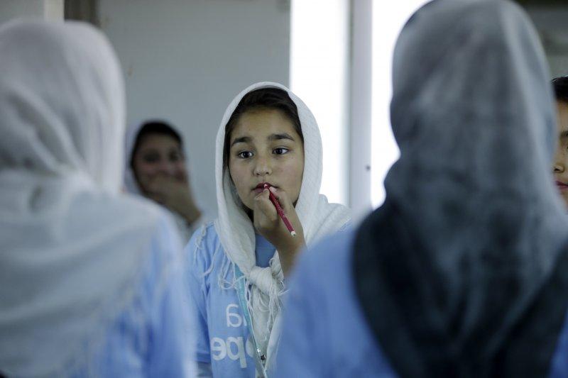 阿富汗女權正在緩慢上升。(美聯社)