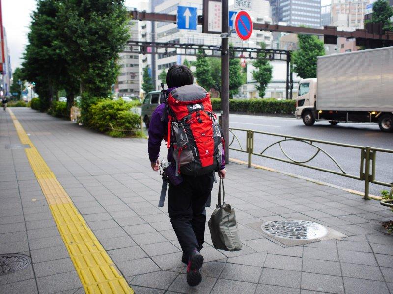 「旅行的意義是什麼?」是每個獨自流浪的背包客一直不斷反思的大哉問。(圖/Ka Hei Mak@flickr)