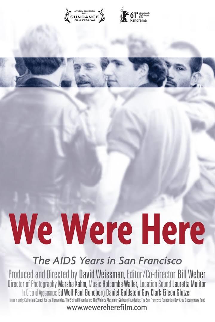 《那些年,我們在這裡》電影海報(圖/GagaOOLala提供)