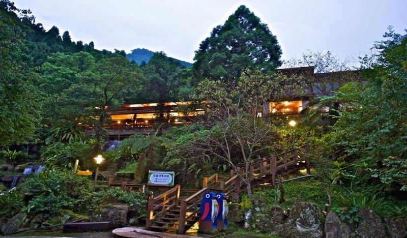 (圖/峇里森林溫泉渡假村,HotelsCombined提供)