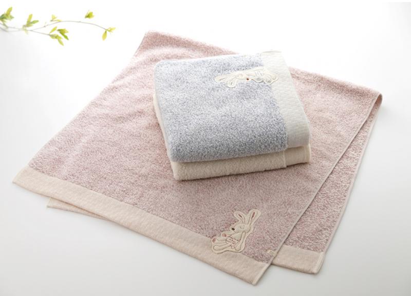 目前今治毛巾官網上最熱銷款式。(圖/imabari-towel.jp)