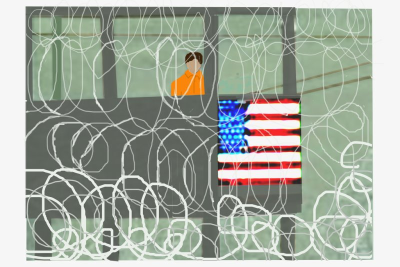 田納西州懷特郡推出節育計畫,受刑人自願接受絕育手術可減刑30天。(圖/Natasha Mayers@flickr)
