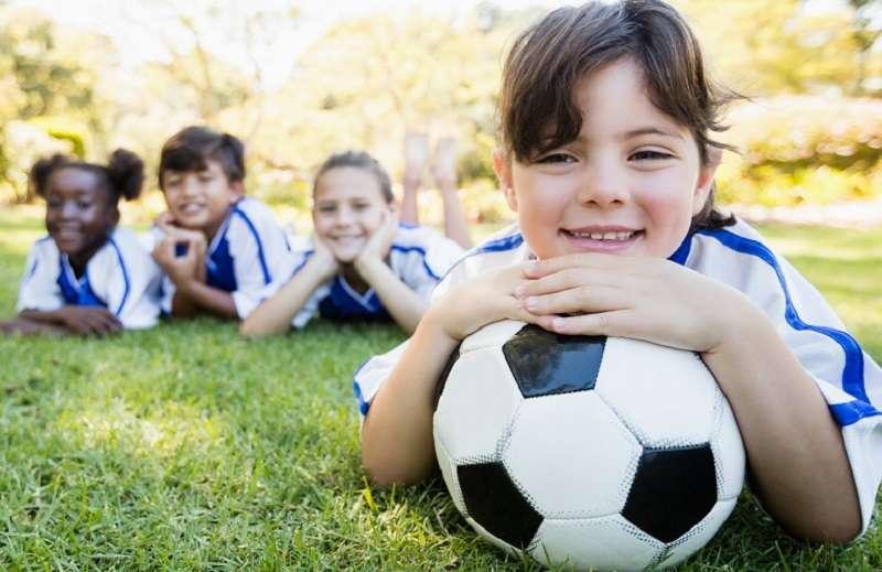 澳大利亞的教育非常重視「體育」。