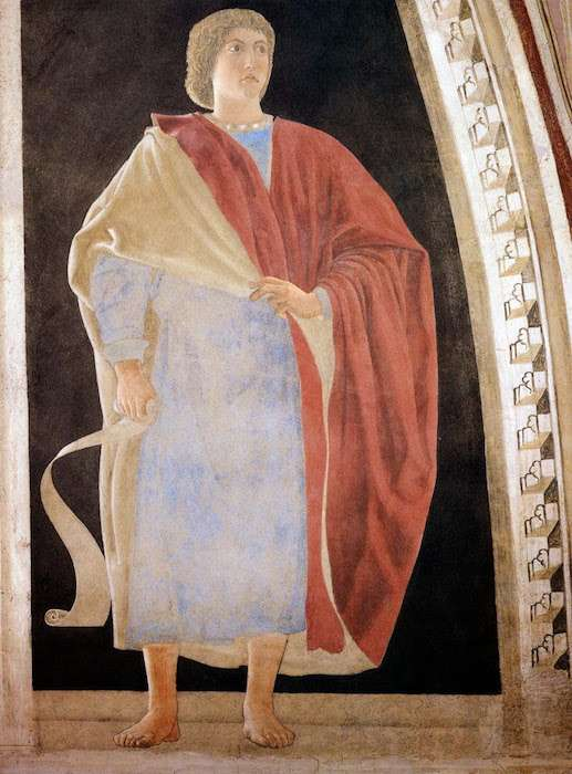 先知。(Borghi di Toscana)
