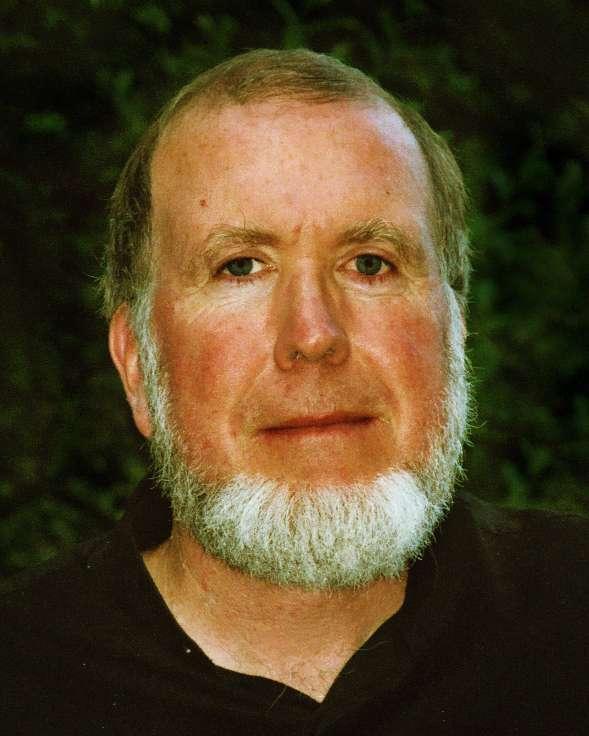 凱文凱利(Kevin Kelly)