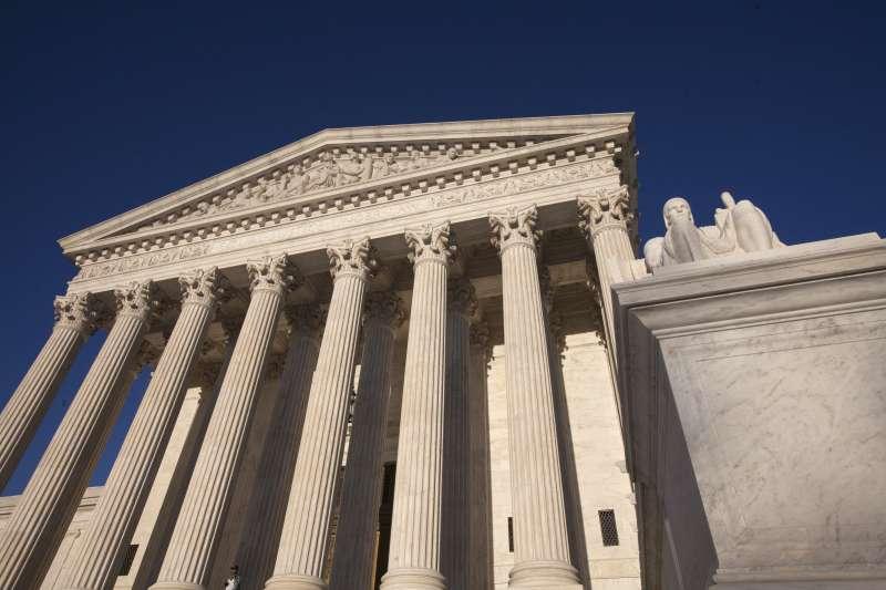 川普穆斯林禁令:美國聯邦最高法院准予暫時禁止難民入境(AP)