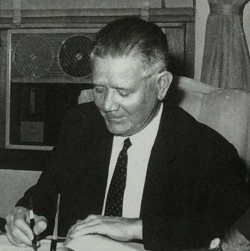 莊萊德大使。(維基百科)