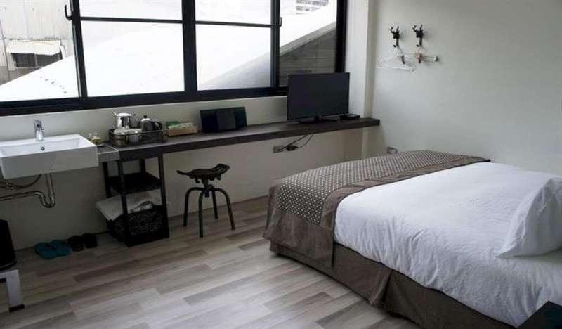 未艾公寓(圖/HotelsCombined提供)