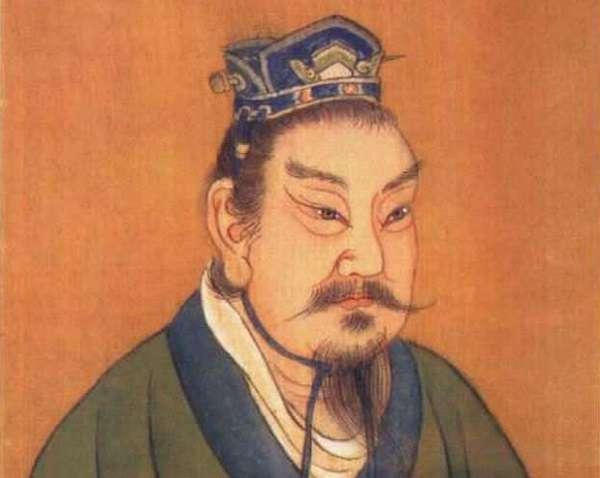 李牧像。(維基百科)