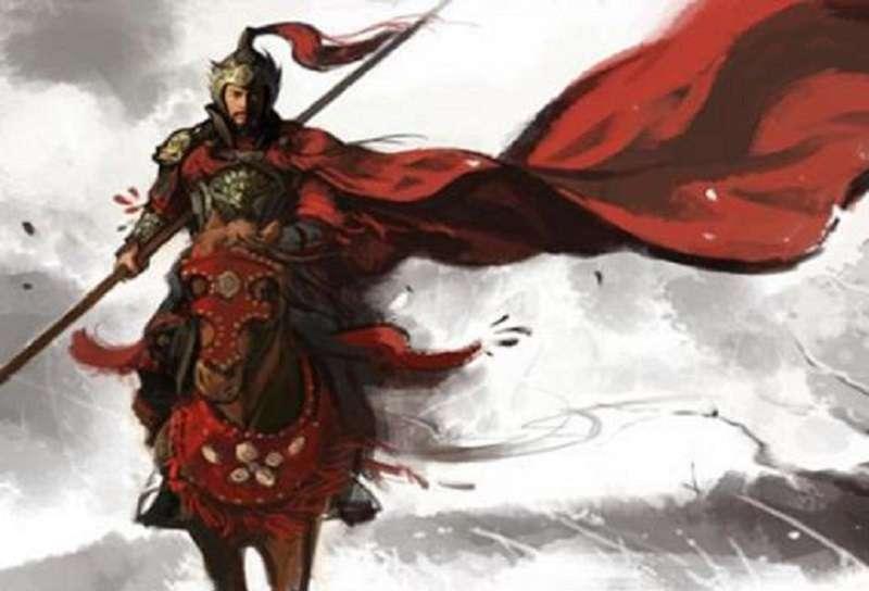 劉邦能敗項羽,陳平使出離間計功不可沒。