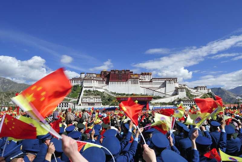 中共十九大即將登場,中國禁止外國人進入西藏(AP)