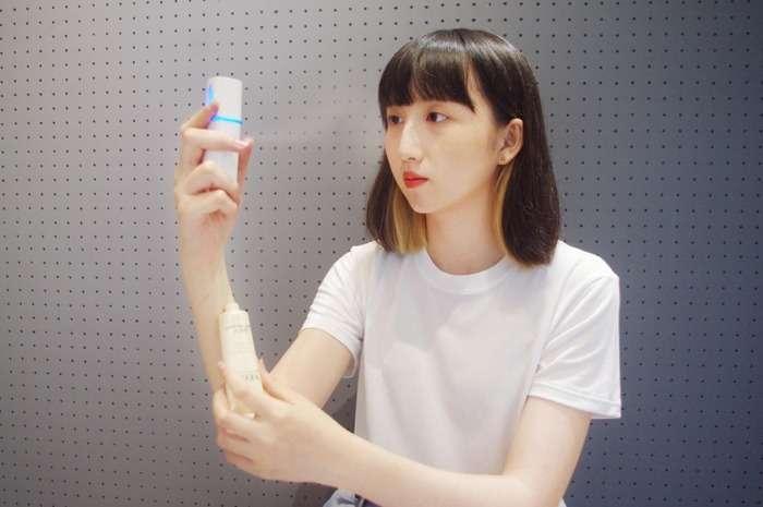 來試試 Pinkoi 上的補水控油噴霧!(圖/ Pinkoi )