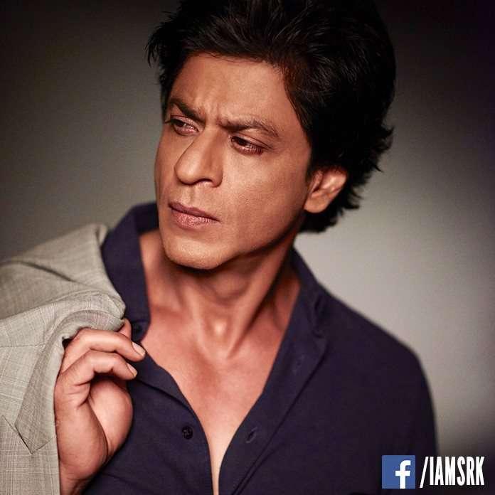 (圖/Shah Rukh Khan臉書)