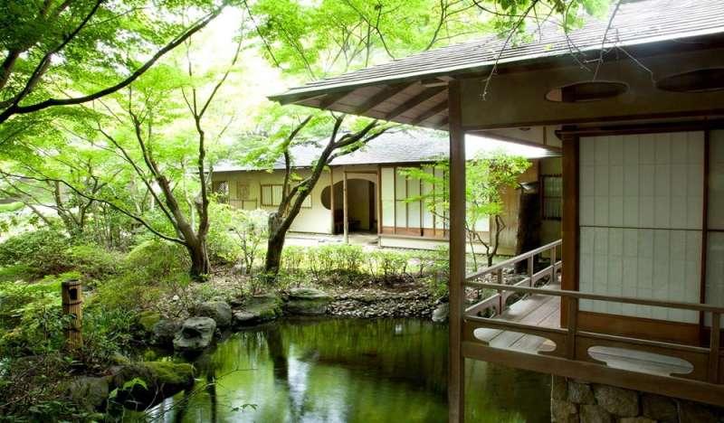 京都格蘭王子大飯店(圖/HotelsCombined提供)