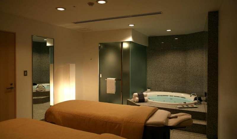 京都凱悅飯店(圖/HotelsCombined提供)
