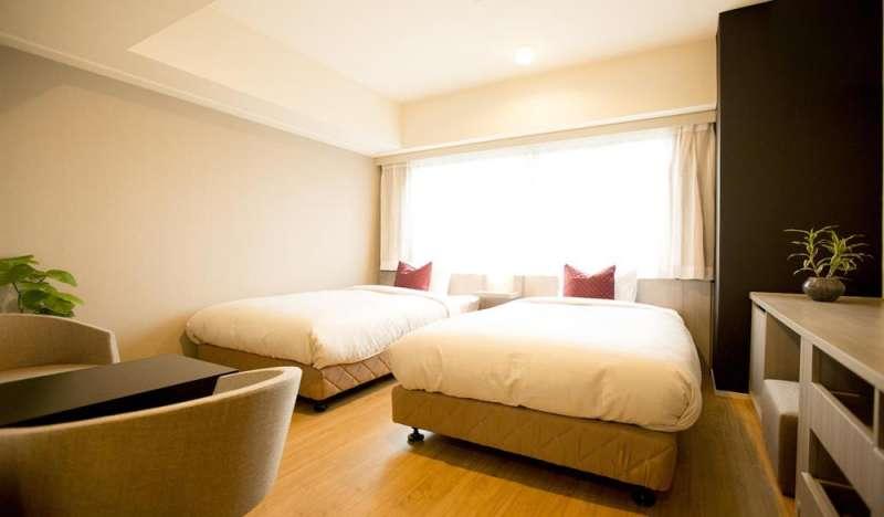 櫻花台飯店(圖/HotelsCombined提供)