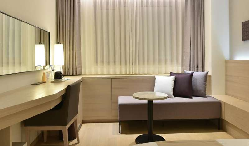 PACIFIC(太平洋)酒店(圖/HotelsCombined提供)