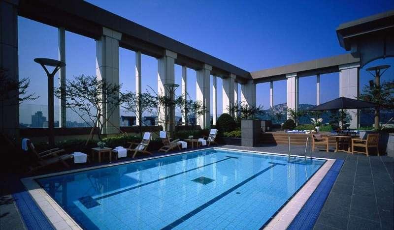 首爾盛捷服務公寓(圖/HotelsCombined提供)